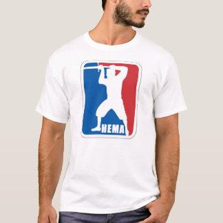HEMA ochs longsword Schutz-Shirt T-Shirt