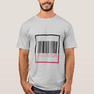 hemd Architektur T-Shirt