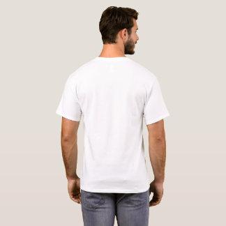 Hemd des Plankiton T-Shirt