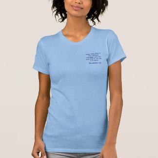 hemd fem. jcs rev.4: 8 T-Shirt