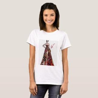Hemd mit Gestaltung ausschließlich T-Shirt