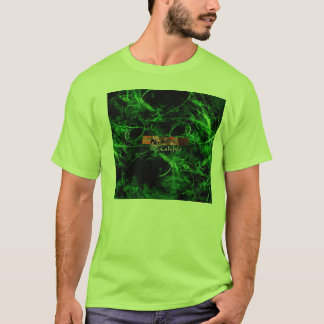 hemd Streifen calypso T-Shirt