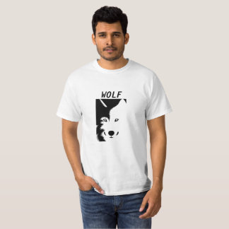 Hemd wolf T-Shirt