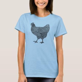 Hennet-shirt T-Shirt