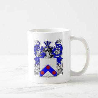Henningsen Wappen Kaffeetasse