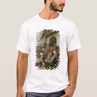 Henri de La Rochejaquelein am Kampf von T-Shirt