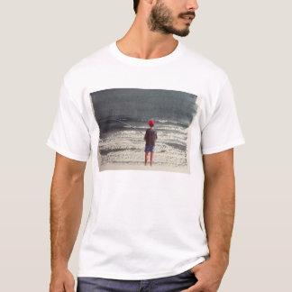 Henry-Fischen-Alpen 1990 T-Shirt