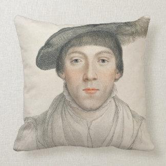 Henry Howard, Graf von Surrey, graviert durch Kissen