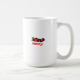 Henry Kaffeetasse