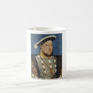 Henry VIII - Hans Holbein das jüngere Kaffeetasse
