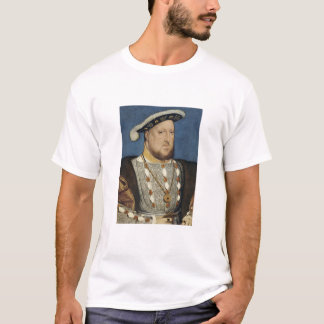 Henry VIII - Hans Holbein das jüngere T-Shirt