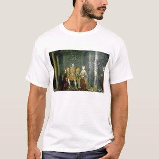 Henry VIII und Familie T-Shirt