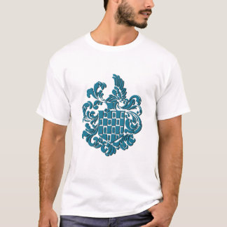 Heraldische 005 T-Shirt