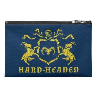 Heraldische vernünftige Reise-Zusatz-Tasche