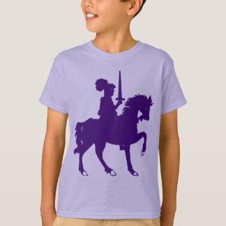 Heraldischer Ritter T-Shirt