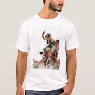 Heraus reiten T-Shirt