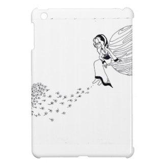 Heraus schauen iPad mini hülle