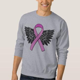 Heraus schreien Logo ($29,95) Sweatshirt