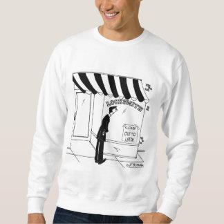 Heraus zur Klinke Sweatshirt