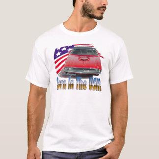 Herausforderer-Kabriolett 1971 T-Shirt