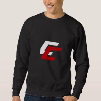 Herausforderer-Kurs-Spiel-Sweatshirt Sweatshirt