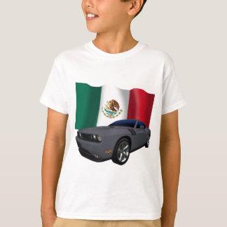 Herausforderer Mexiko T-Shirt