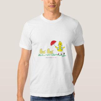 Herausforderung, zum die queen Vogel Shirts zu