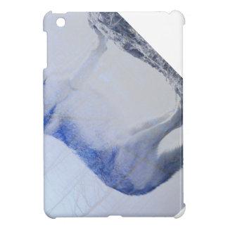 Herausgestellter Wolf Hülle Für iPad Mini