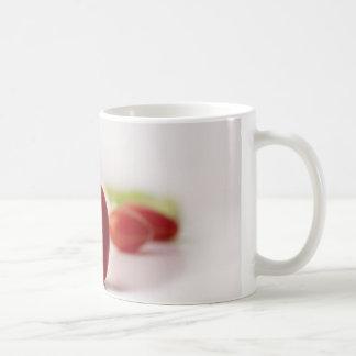 Herausragendtomate - Tasse