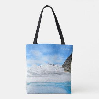 Herbert-Gletscher Tasche