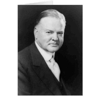 Herbert Hoover Karte