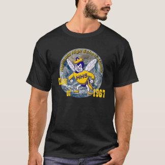 Herbie die Hornisse reist die Welt T-Shirt