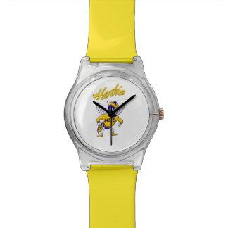 Herbie die Hornissen-Uhr Armbanduhr