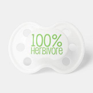 Herbivore 100% schnuller