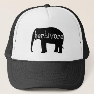 Herbivore - Elefant Truckerkappe