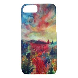 Herbst-Apple iPhone 8/7, kaum dort iPhone 8/7 Hülle