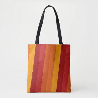 Herbst-bunte Tasche