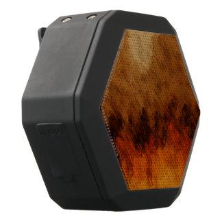 Herbst-Dämmerung Schwarze Bluetooth Lautsprecher