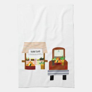 Herbst-Ernte Handtuch
