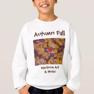 Herbst-Fall Sweatshirt