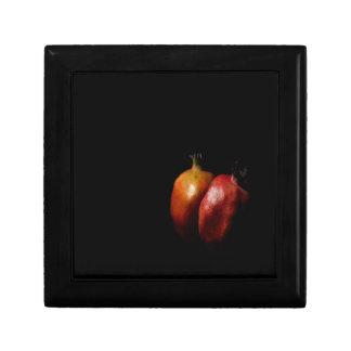 Herbst-Granatapfel Geschenkbox