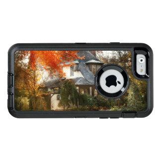 Herbst - in jeden Märchen OtterBox iPhone 6/6s Hülle