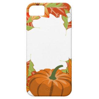 Herbst-Kranz Hülle Fürs iPhone 5