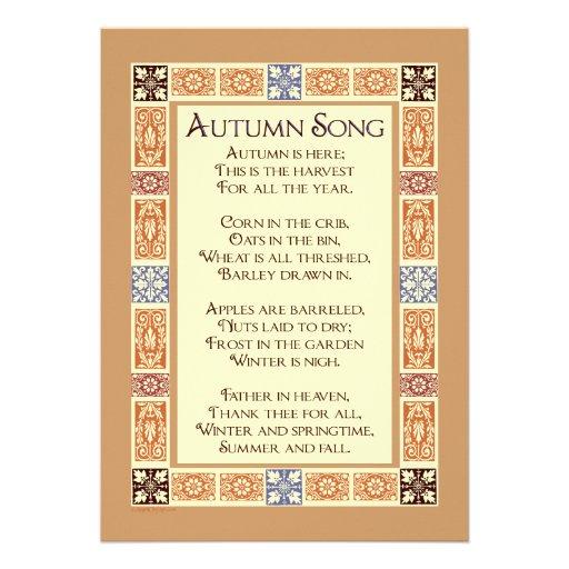 Herbst-Lied-Erntedank-Gedicht-persönliche Einladung
