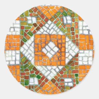 Fliesen aufkleber for Mosaik aufkleber