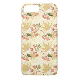 Herbst-Muster iPhone 8 Plus/7 Plus Hülle