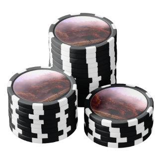 Herbst Poker Chip Set