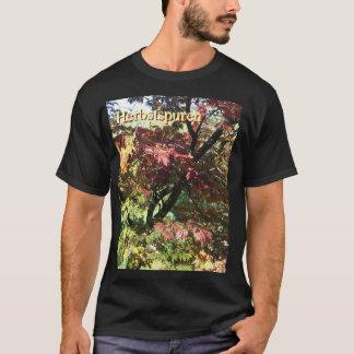 Herbst T-Shir für den Mann T-Shirt