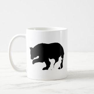 Herbst u. Feige Kaffeetasse