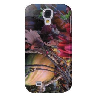 Herbst verlässt i-Telefon-Kasten Galaxy S4 Hülle
